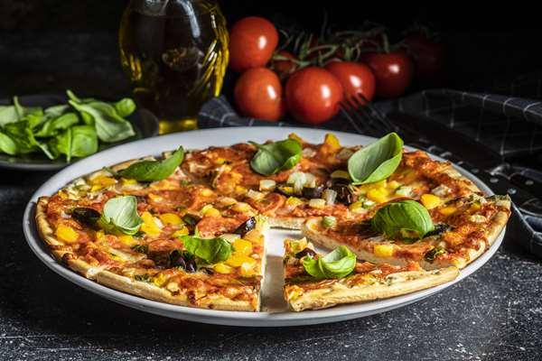 Pizza - jedno danie, wiele wariantów